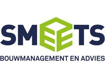 logo smeets bouwmanagement en advies