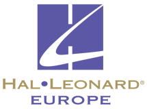 logo hal leonard europe hdm bedrijfsgroen