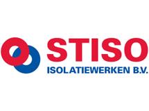 logo stiso isolatiewerken hdm bedrijfgroen